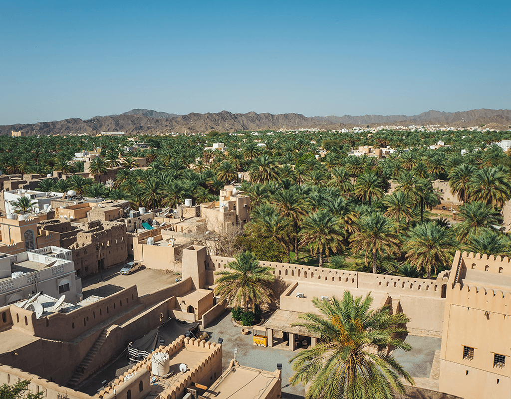 nizwa-fort-in-oman-5Z9JFEA